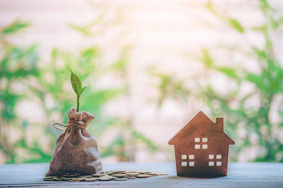监管要求控制房贷规模,新增涉房贷款占比低于30%