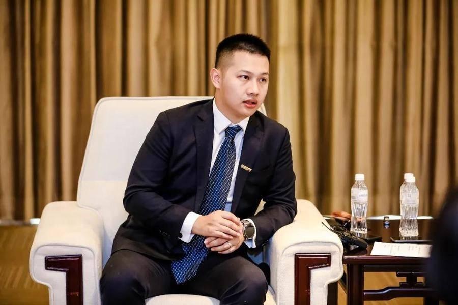 保利威副總裁周鑫:企業直播實現全域營銷管理
