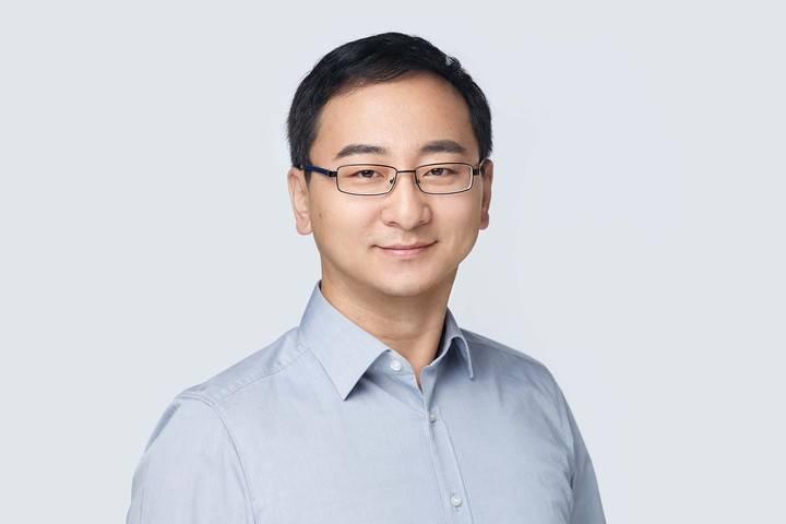 理想汽车首席技术官(CTO)王凯先生