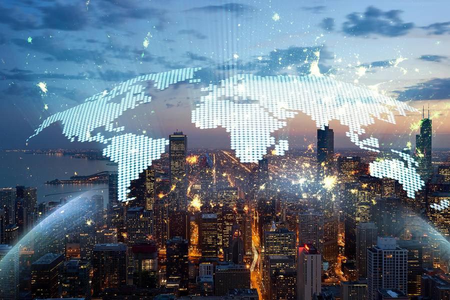 2020中国智慧城市发展研究报告