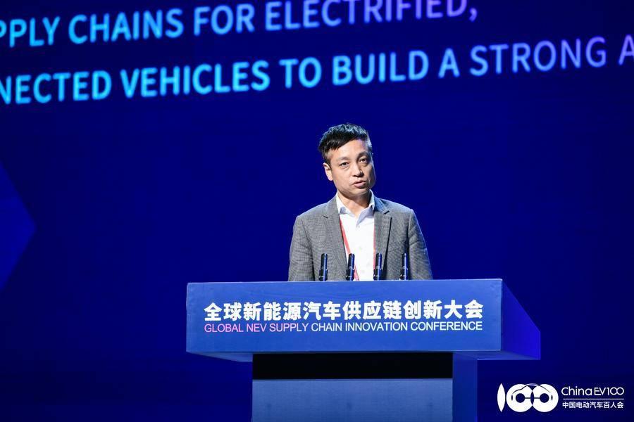 中興資深業務副總裁陳健洲:三化融合,云網助力
