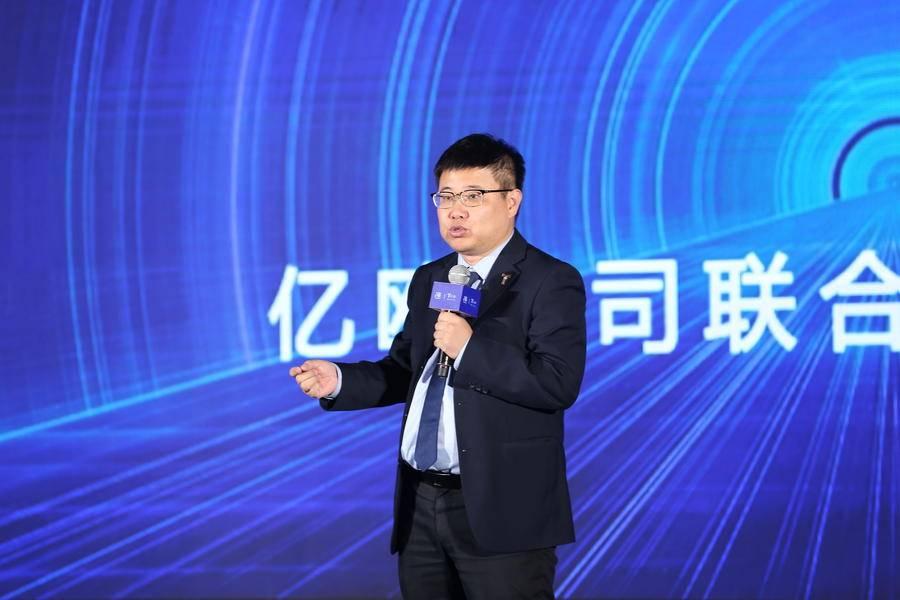 亿欧联合创始人王彬:不远的未来,硬科技将无处不在