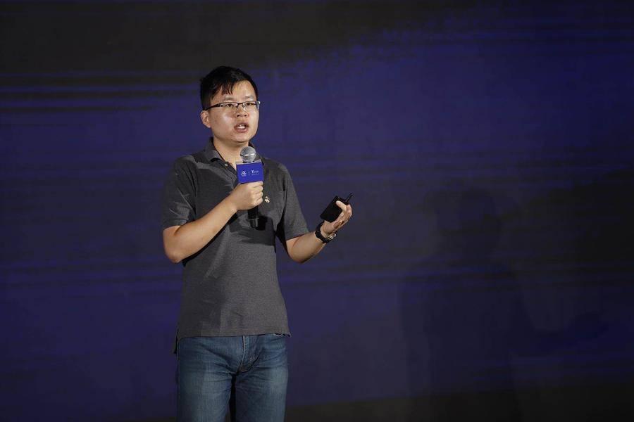 賽靈思姚頌:AI+芯片合在一起才更有價值