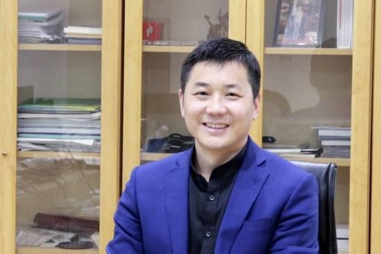 鲲鹏生物董事长吴松确认参加5th CHS 天府健谈