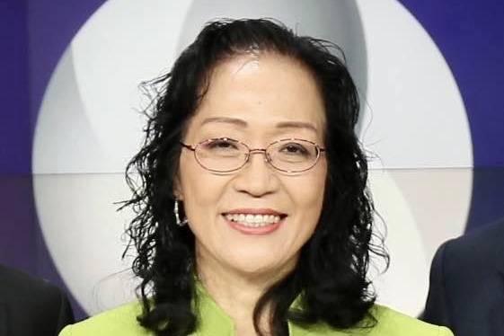天境生物CEO申华琼确认参加5th CHS 天府健谈
