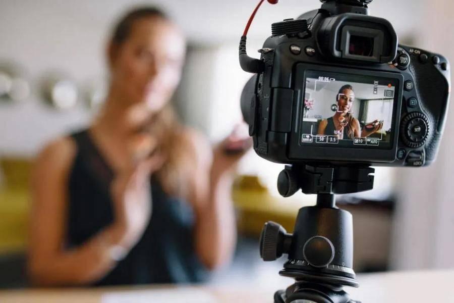 2019人人都是vlogger,2020人人都在录播客