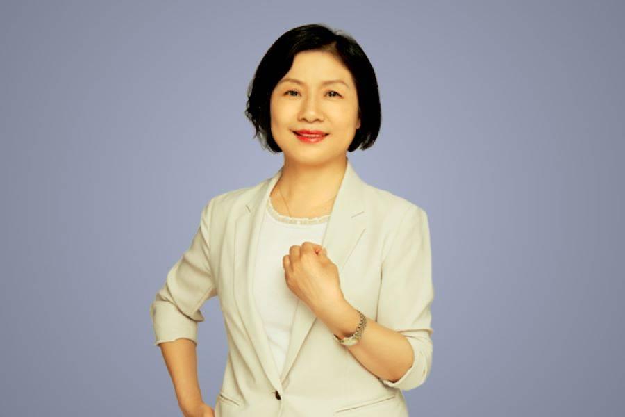 武汉亚洲心脏病医院董事总经理叶红确认参加5thCHS天府健谈