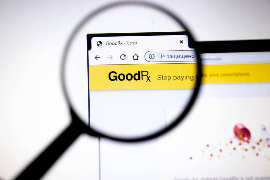 靠处方药比价而上市的GoodRx,开盘涨超50%