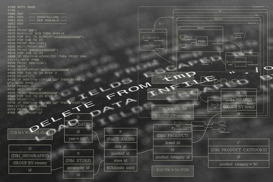 国产基础软件三机遇:创新、开源、市场化