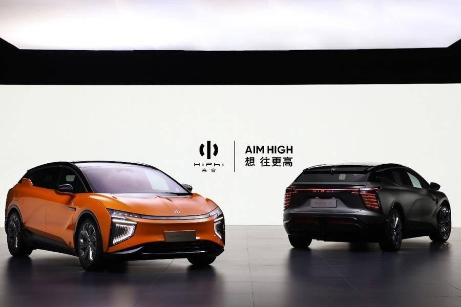 高合HiPhi X如何演繹中國自主品牌向上?