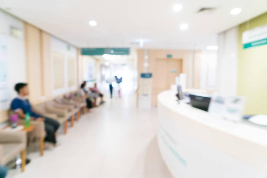 2020年中國非公醫療連鎖機構經營研究
