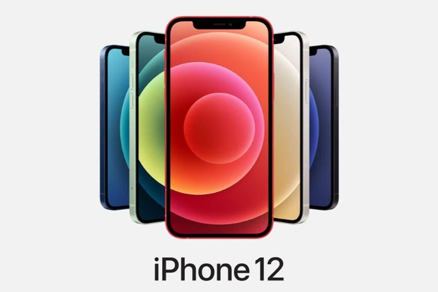 苹果 12国内预订量三天超15万部