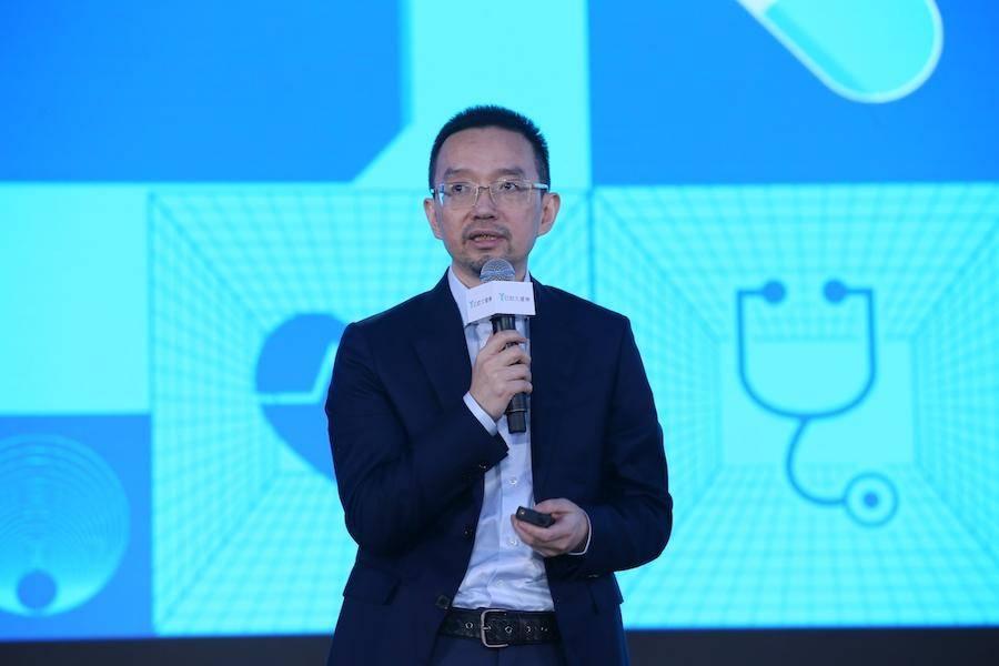 美年健康董事长俞熔:大健康产业创新十大关键赛道