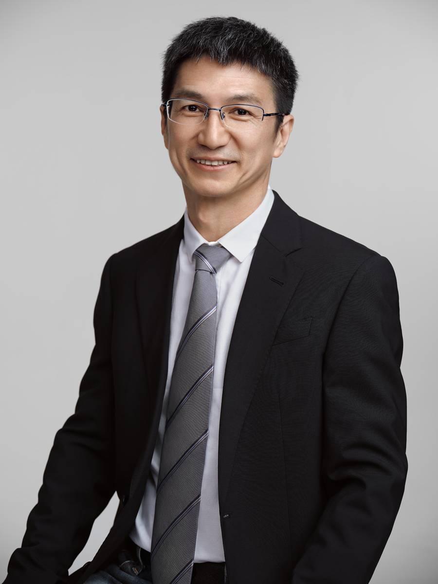 快决测创始人、CEO李韶辉