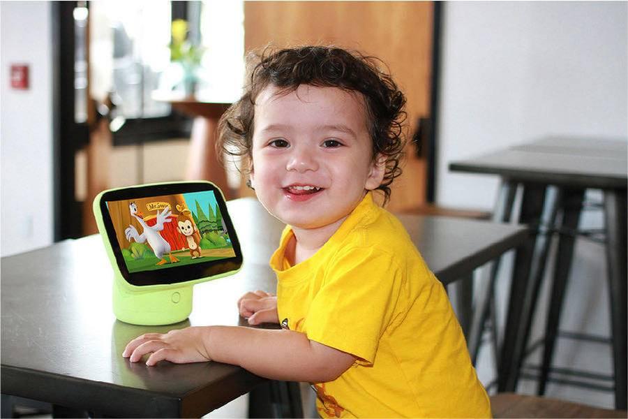 """打造智能交互标杆,认知AI引领幼教行业""""智变"""""""