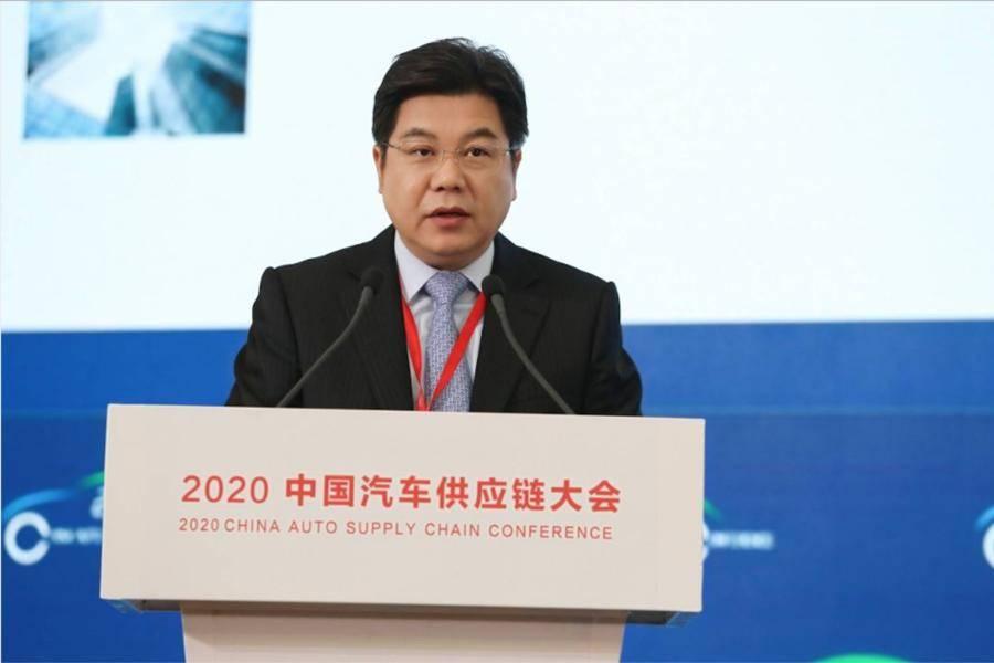 中汽协罗军民:构建安全可控汽车产业链