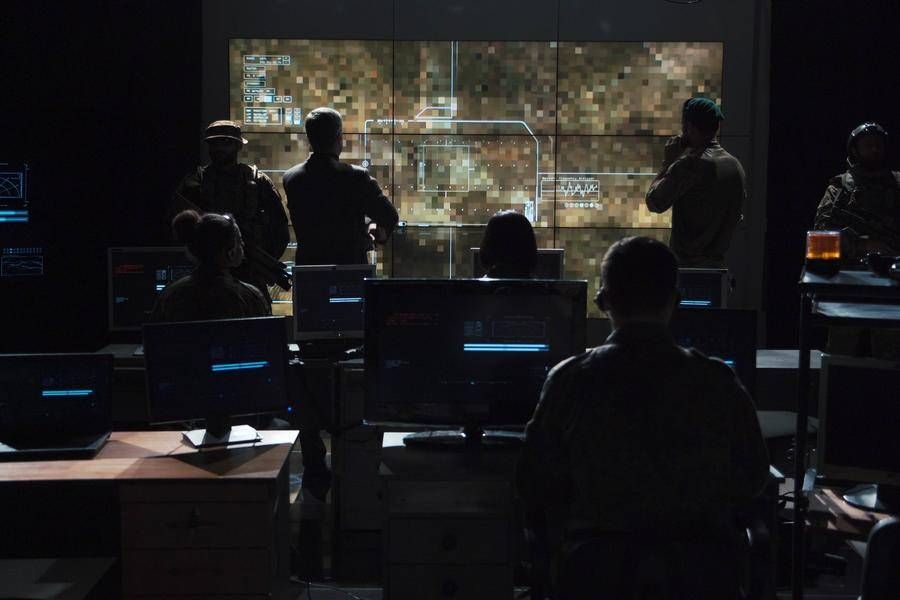 """依靠高研发投入,科思科技如何造出军用指挥系统""""神经中枢""""?"""