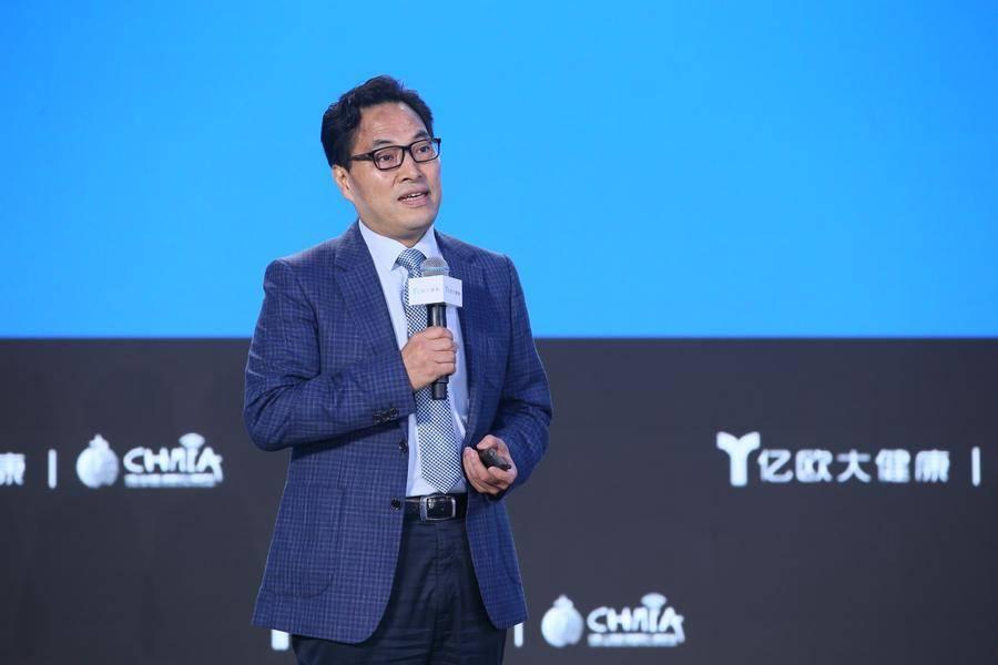 刘士远:中国影像AI研发应用现状及趋势