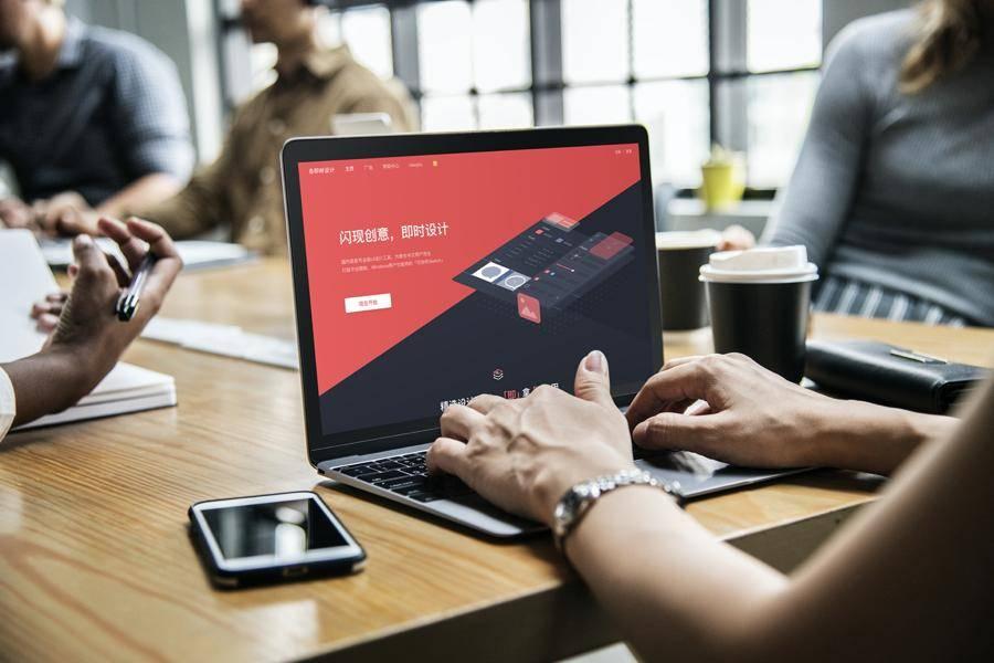 国内首款 UI 设计工具「即时设计」正式上线
