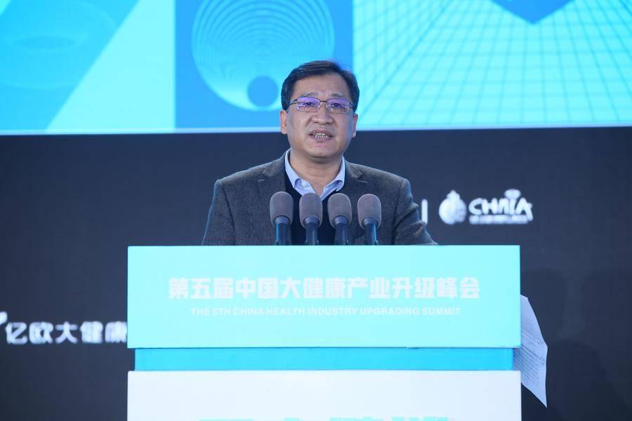 张学高:后疫情时代健康行业数字化升级的五个关键点