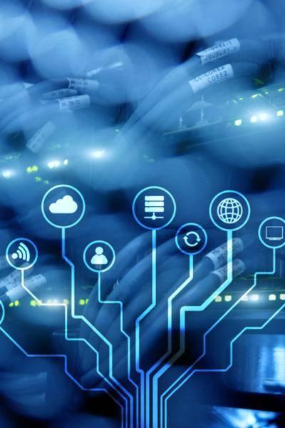 2020工业互联网产业研究报告