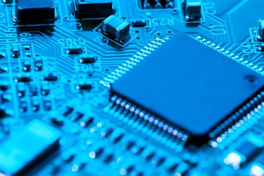 电子信息产业