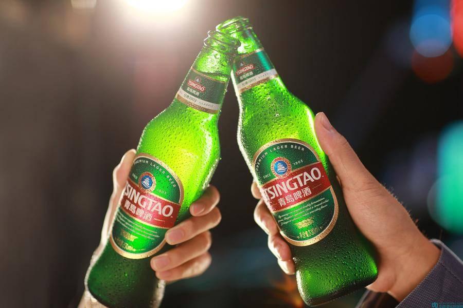 青岛啤酒前三季度净利润同比增长15.17%