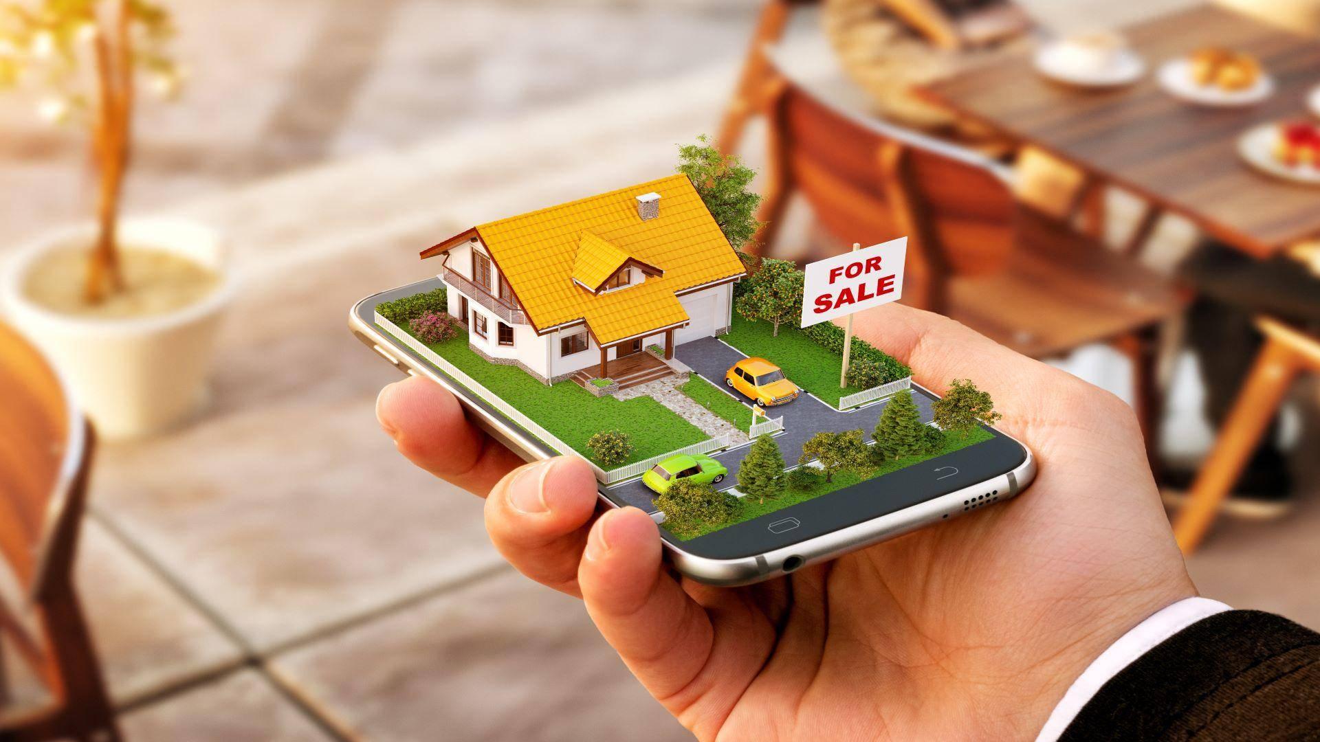 2020中国互联网房产服务行业用户洞察报告
