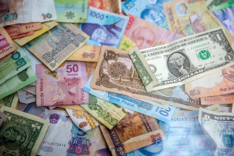 货币/金融