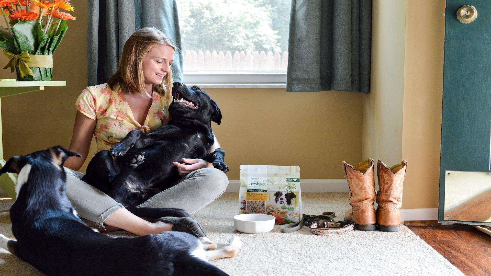 【亿欧智库】宠物鲜粮先驱者——Freshpet 企业案例研究
