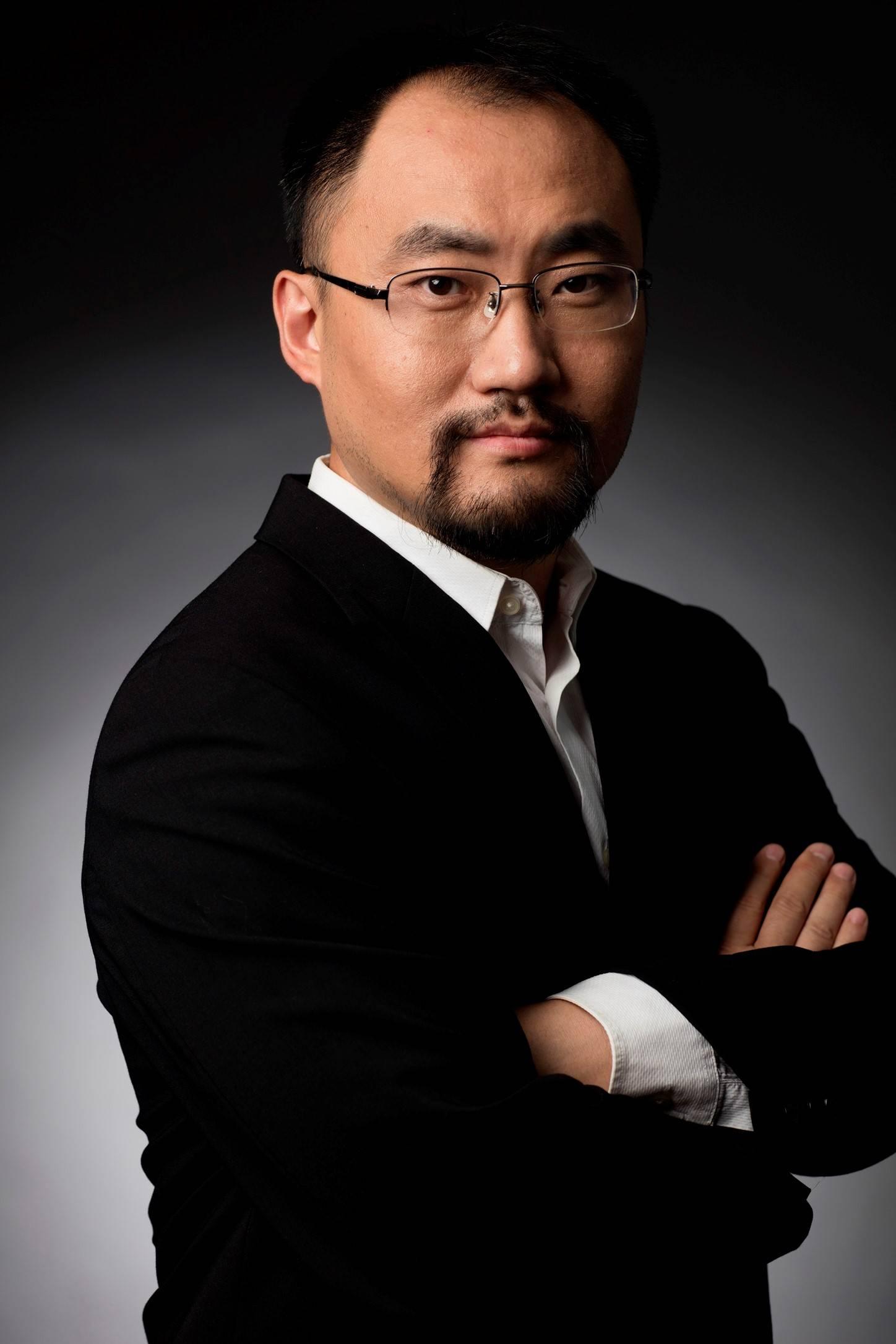 暗芝麻智能科技始席市场营销官杨宇欣