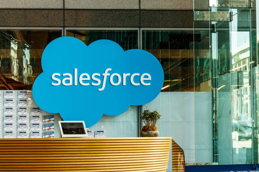 Salesforce收購Slack,SaaS合縱連橫時代到來