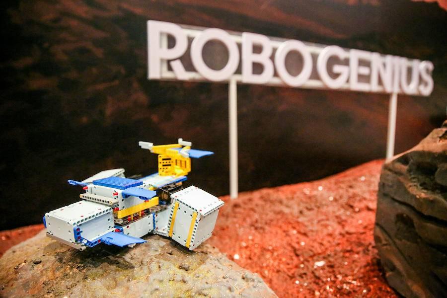 優必選 ROBOTGENIUS