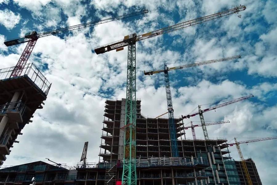 """2021,中國房地產的""""合金時代""""?"""