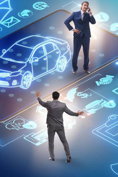 【亿欧智库】2021中国车险科技创新服务研究报告