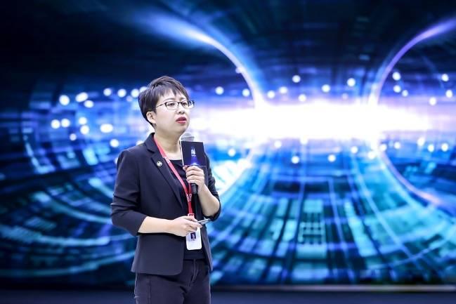 能链联合创始人、CEO王阳
