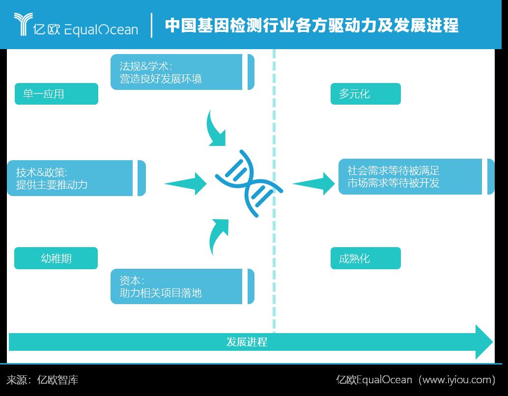 中国基因检测行业各方面驱动力及发展进程.png.png