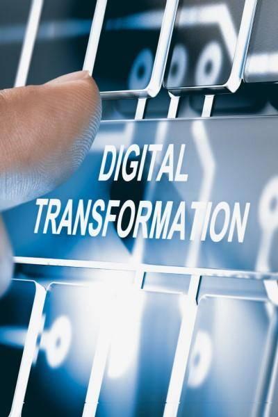 大象如何转身——2021年中央企业数字化转型研究报告