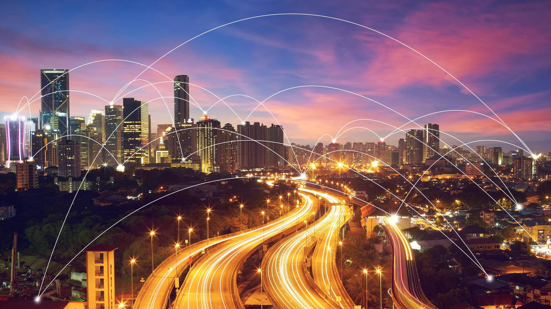 【億歐智庫】2021中國地產智慧化運營榜單及研究報告
