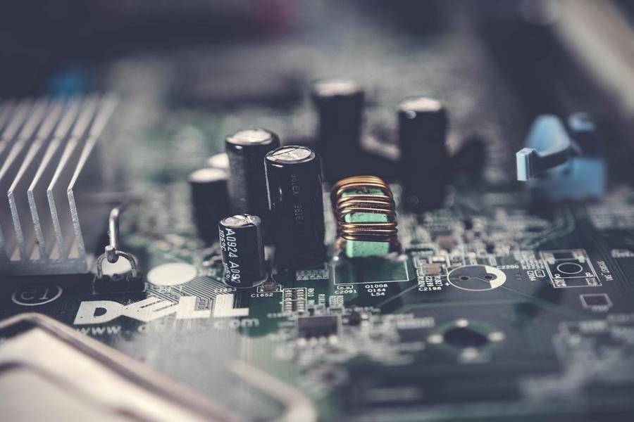 2021中国集成电路行业投资市场研究报告