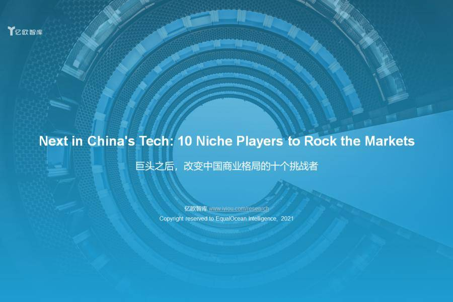Next in China: 10 Niche Players to Rock the Markets