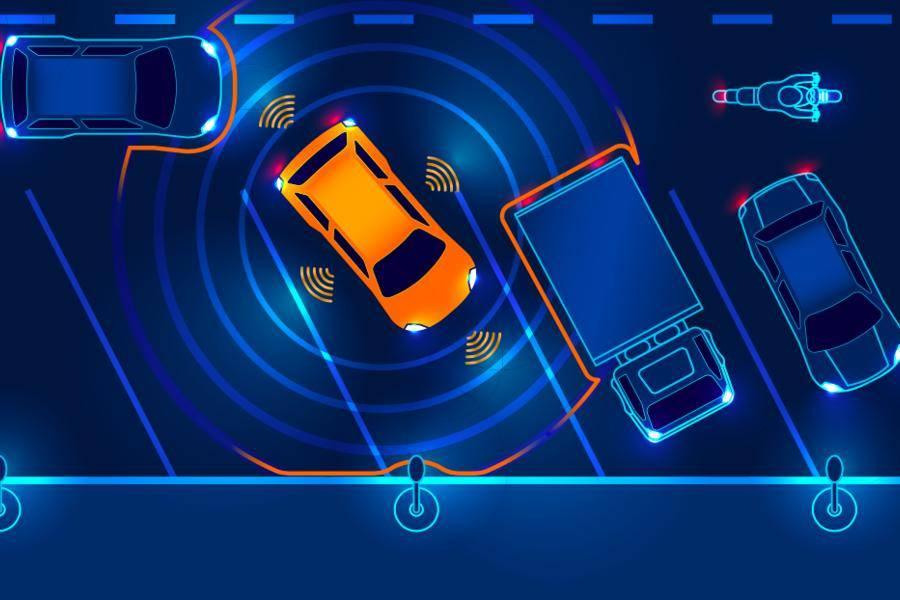 智能电动汽车