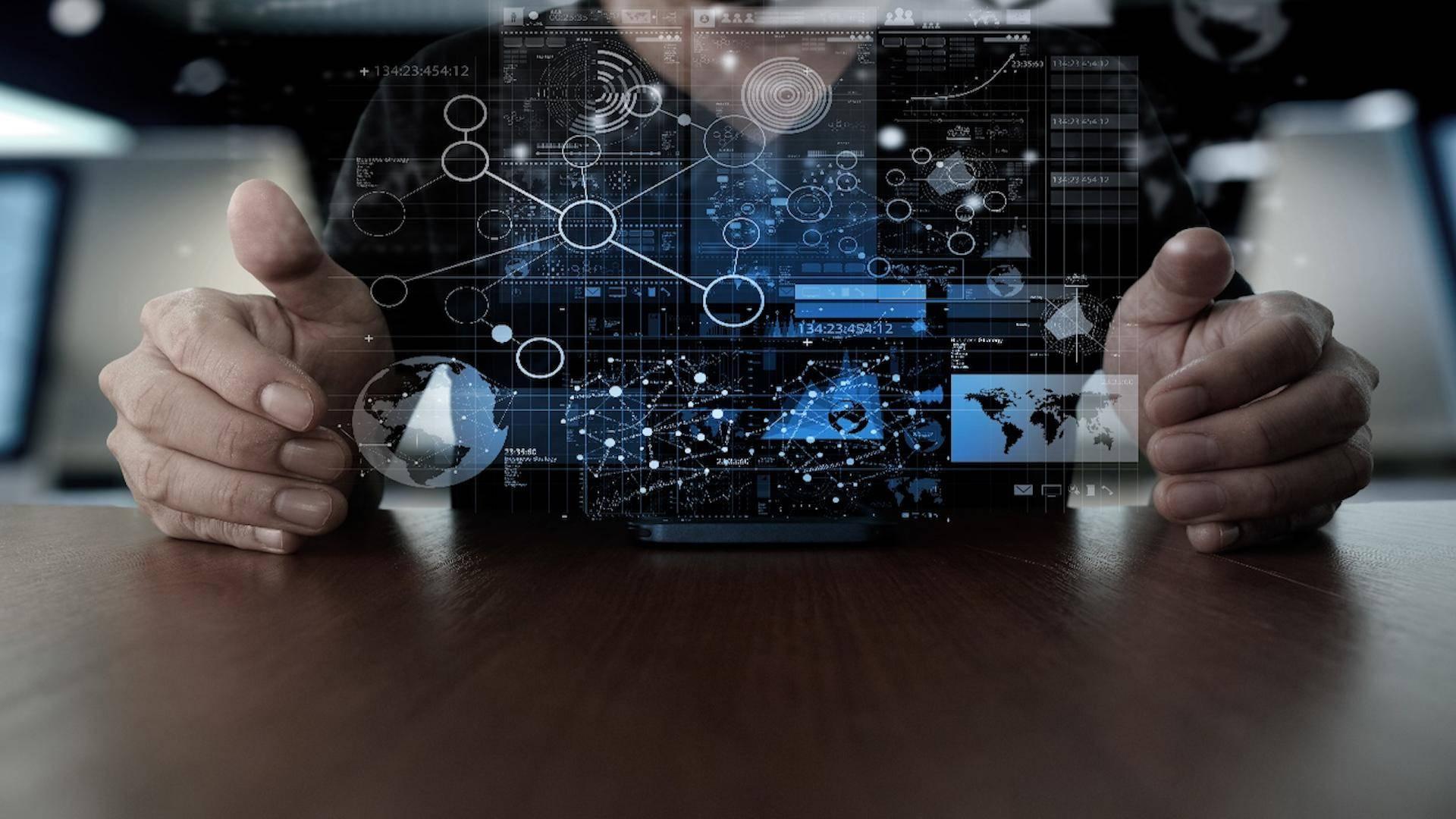 业财融合开启智能时代全链路财务变革