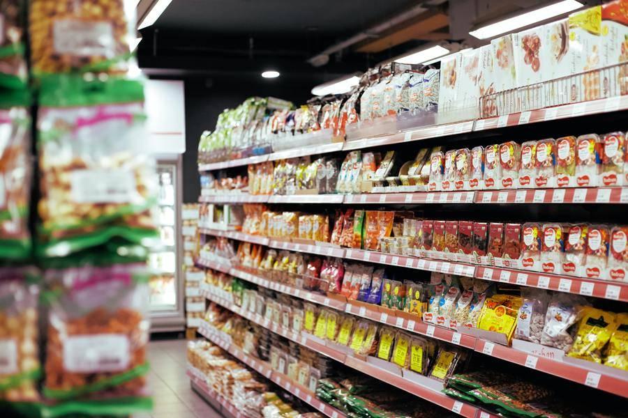 超市/本地生活