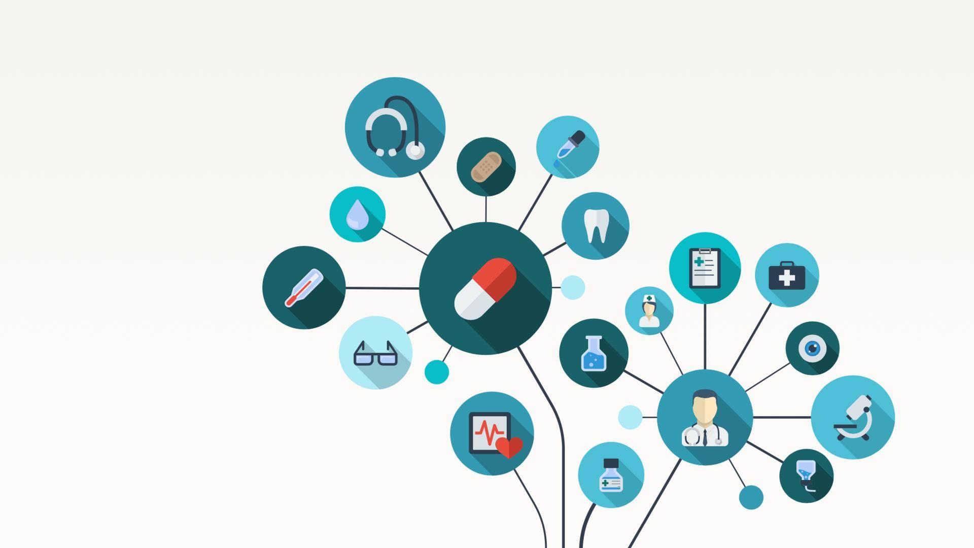 2021中國互聯網醫療內容行業研究報告