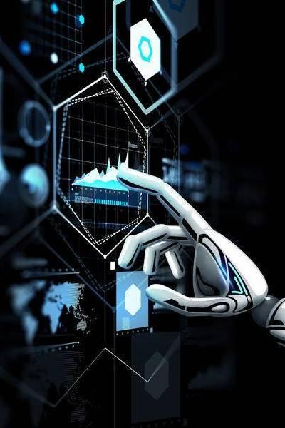 """""""智""""造未来——2021中国""""AI+制造""""产业发展研究报告"""