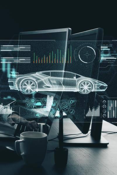 【亿欧智库】2021中国智能驾驶核心软件产业研究报告