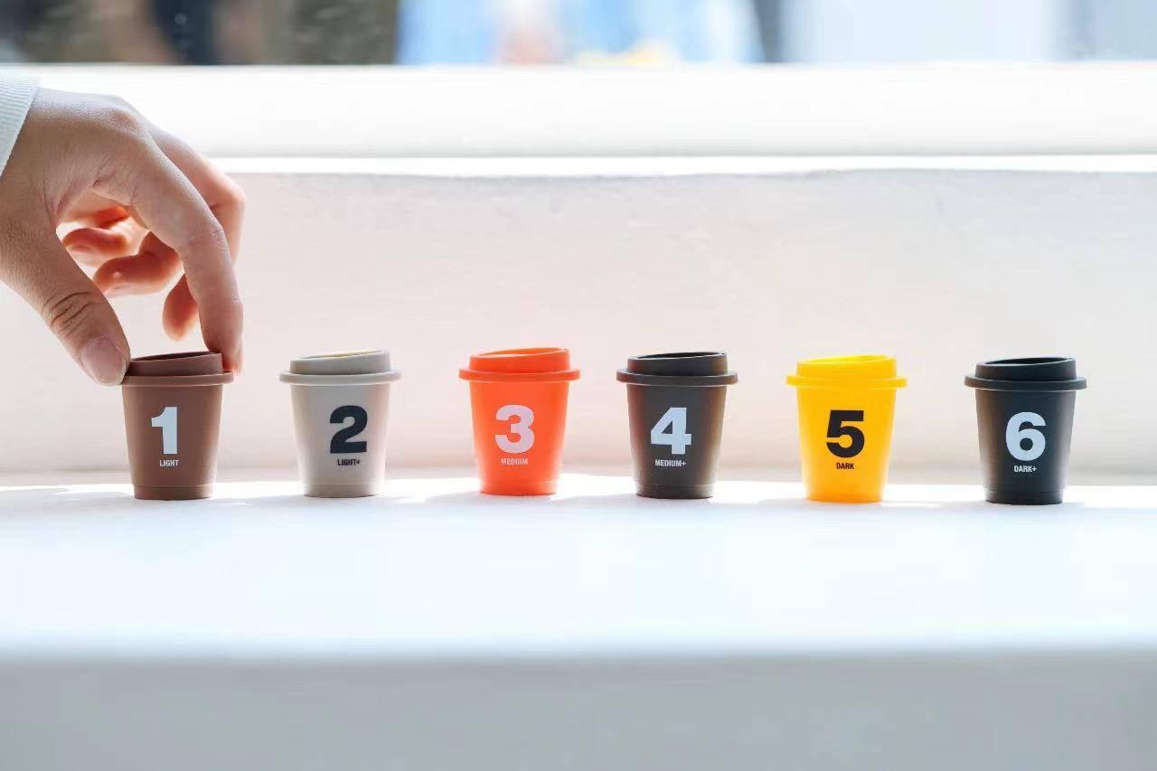 三顿半数字系列冻干咖啡粉