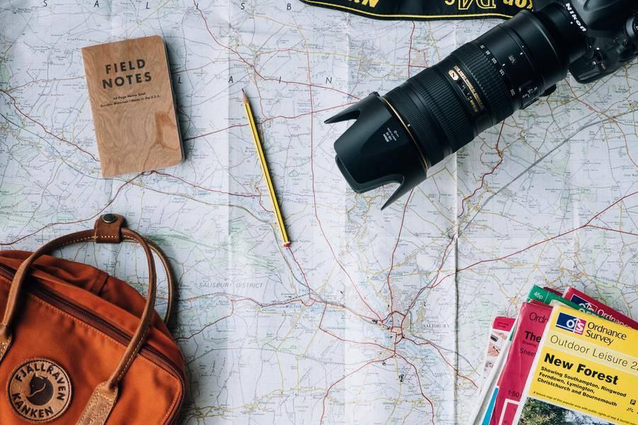 旅行/旅游