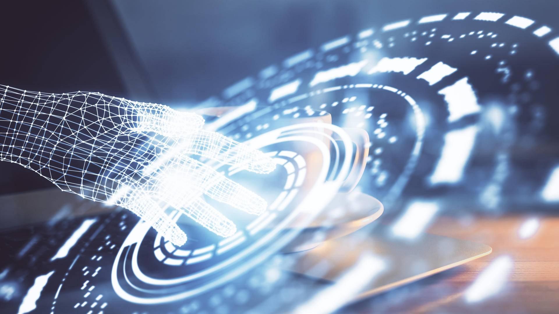 【亿欧智库】2021年中国商用服务机器人市场研究报告